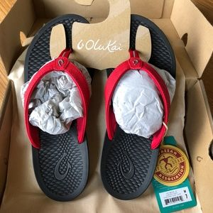 OluKai Kia'i Wahine Women's Performance Sandal